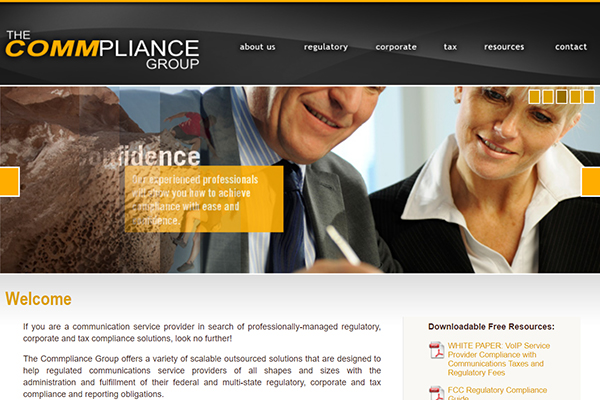 CommPliance Group